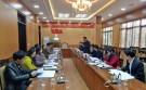 Chủ tịch Ủy ban MTTQ tỉnh kiểm tra công tác chuẩn bị Đại hội MTTQ huyện Lâm Thao, nhiệm kỳ 2019 - 2024