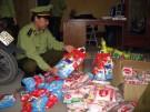 QLTT huyện Lâm Thao: Chủ động ngăn chặn các hành vi kinh doanh trái phép