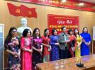 Lâm Thao: Nhiều hoạt động kỷ niệm Ngày Quốc tế phụ nữ 8/3