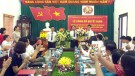 Lễ công bố Quyết định thành lập Chi bộ 23 và Công đoàn doanh nghiệp cơ sở Minh Ánh