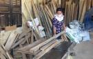Hội Cựu thanh niên xung phong Lâm Thao giúp nhau phát triển kinh tế - giảm nghèo bền vững
