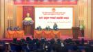 Kỳ họp thứ Mười hai, HĐND huyện khóa XVIII thành công tốt đẹp