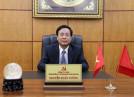 Thư chúc Tết của Bí thư Huyện ủy Lâm Thao nhân dịp đón Xuân Canh Tý 2020.