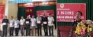 Hội CCB xã Kinh Kệ: Tổng kết phong trào thi đua Cựu chiến binh gương mẫu, giai đoạn 2014 - 2019