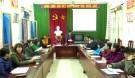 Hội chữ thập đỏ Lâm Thao triển khai nhiệm vụ năm 2019