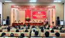 Phiên trù bị Đại hội Đảng bộ thị trấn Lâm Thao lần thứ XXIV, nhiệm kỳ 2020 – 2025
