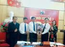 Các chi bộ thuộc Đảng bộ cơ quan UBND huyện tổ chức đại hội nhiệm kỳ 2020 – 2022.