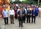 Lâm Thao: Tổ chức Lễ Dâng hương, tưởng niệm các Vua Hùng năm 2019