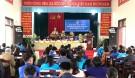 Lâm Thao: tổ chức Đại hội điểm Hội LHTN Việt Nam xã Sơn Vi