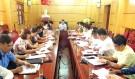 Lâm Thao triển khai công tác phòng, chống bệnh dịch tả lợn Châu Phi