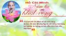 Hồ Chí Minh niềm tin và khát vọng