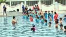 Trường Tiểu học Tứ Xã 1: Tập huấn kỹ năng phòng, tránh đuối nước cho học sinh