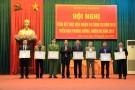 Lâm Thao: tổng kết thực hiện nhiệm vụ chính trị năm 2018, triển khai phương hướng nhiệm vụ năm 2019