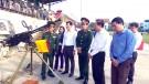 Lâm Thao: tổ chức Lễ ra quân huấn luyện năm 2019