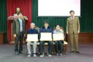 Lâm Thao tổ chức lễ mừng thọ cho người cao tuổi