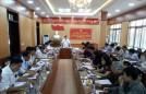 Hội nghị Ủy ban MTTQ huyện