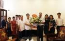 Chúc mừng kỷ niệm 88 năm ngày truyền thống MTTQ Việt Nam