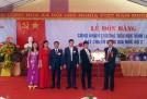 Xã Vĩnh Lại đón bằng công nhận trường Tiểu học đạt chuẩn Quốc gia mức độ 2 và kỷ niệm Ngày nhà giáo Việt nam 20/11