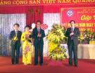 Gặp mặt kỷ niệm 64 năm Ngày Thầy thuốc Việt Nam 27/2