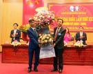 Đại hội Đại biểu Đảng bộ thị trấn Lâm Thao khóa XXIV, nhiệm kỳ 2020-2025