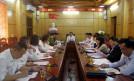 Kỳ họp thứ Mười hai, HĐND huyện khóa XVIII: Có 35 ý kiến thảo luận tại tổ