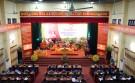 Đại hội đại biểu Mặt trận tổ quốc Việt Nam huyện Lâm Thao