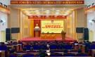 Đại biểu Quốc hội tỉnh tiếp xúc cử tri tại huyện Lâm Thao