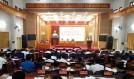 Khai mạc kỳ họp thứ Mười – HĐND huyện khóa XVIII