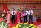 Kỷ niệm 70 năm thành lập trường Tiểu học Sơn Vy