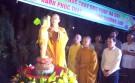 Đại lễ Phật Đản Phật lịch 2563 – DL 2019