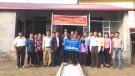 Lâm Thao: làm tốt công tác xóa nhà tạm trên địa bàn huyện