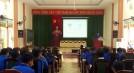 Lâm Thao: Tập huấn nghiệp vụ công tác đoàn, đội và kỹ năng phòng, chống tai nạn thương tích hè năm 2019