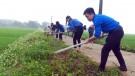 Tuổi trẻ Lâm Thao: hưởng ứng Tháng thanh niên năm 2019