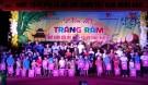 Lâm Thao tổ chức Đêm hội trăng rằm năm 2019