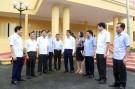 Đại biểu Quốc hội tiếp xúc cử tri tại Lâm Thao