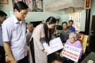 Lễ nhận phụng dưỡng Mẹ VNAH Nguyễn Thị Bớt