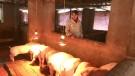 LâmThao: tăng cường các biện pháp phòng chống rét cho đàn vật nuôi