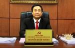 Thư chúc Tết của Bí thư Huyện ủy Lâm Thao nhân dịp đón xuân Mậu Tuất 2018.