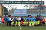 Giao lưu thể thao kỷ niệm 88 năm Ngày thành lập Đoàn TNCS Hồ Chí Minh
