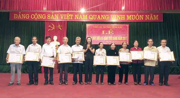 UBND Huyện Lâm Thao | Trang thông tin điện tử Thị trấn Hùng